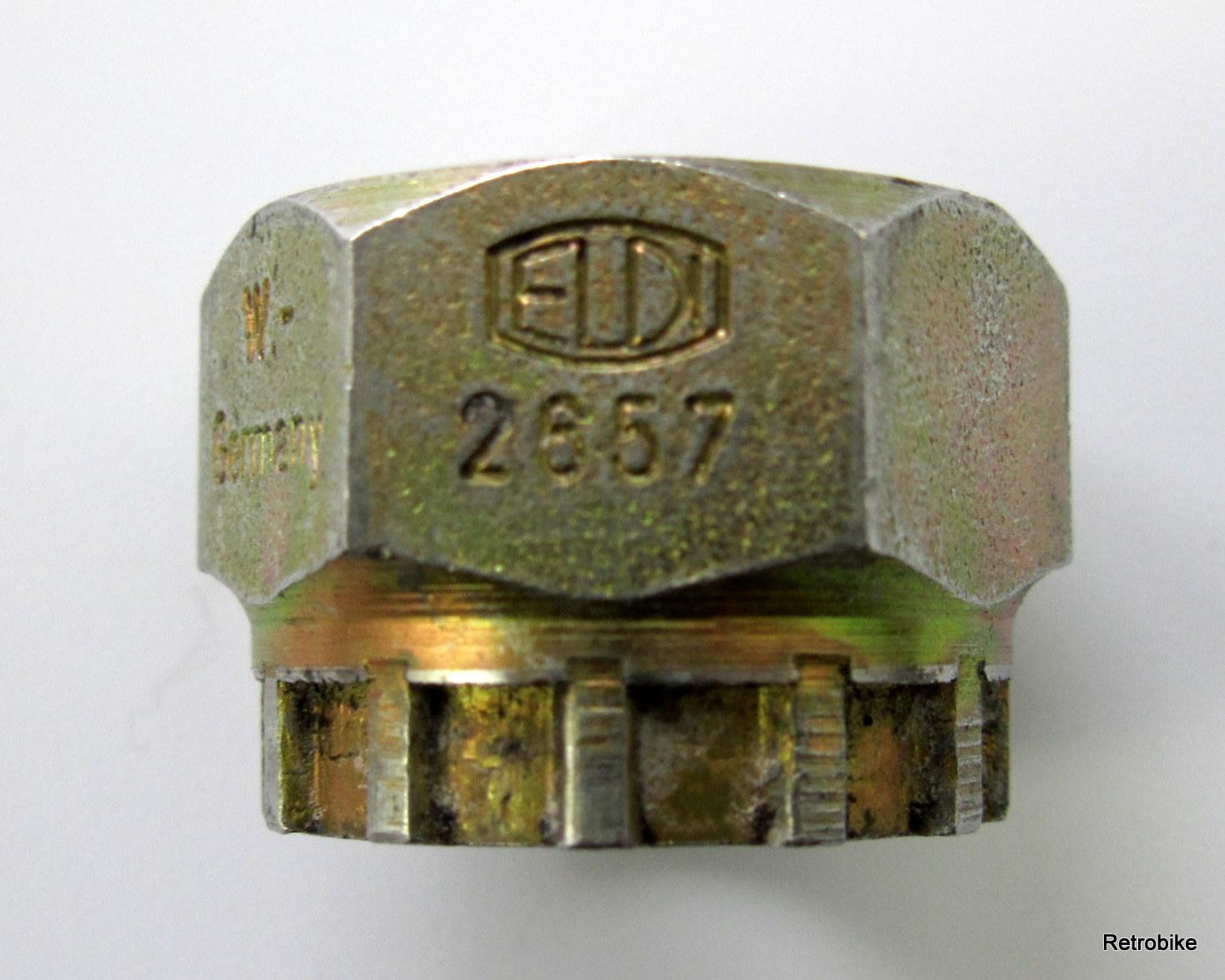 Eldi Abzieher 2646